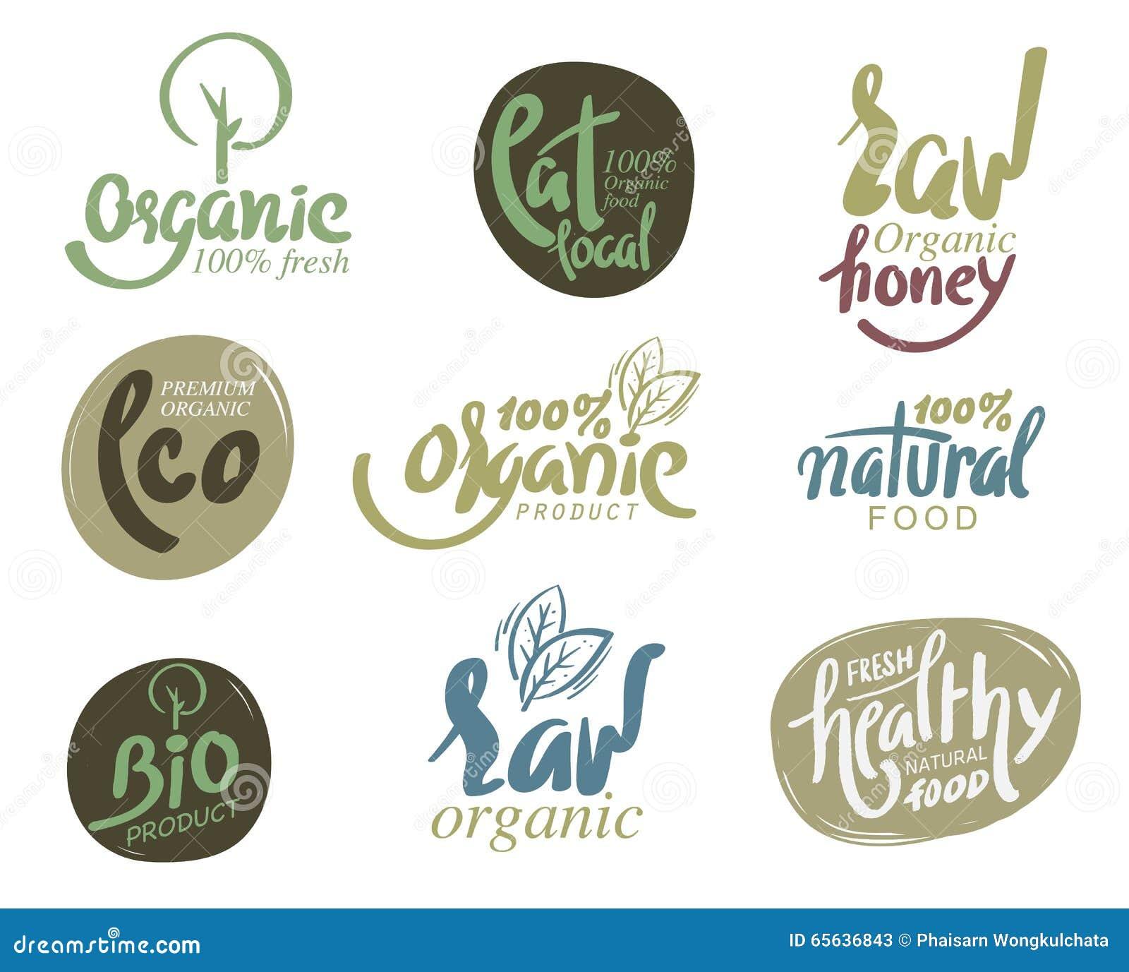 Bio gluten organique