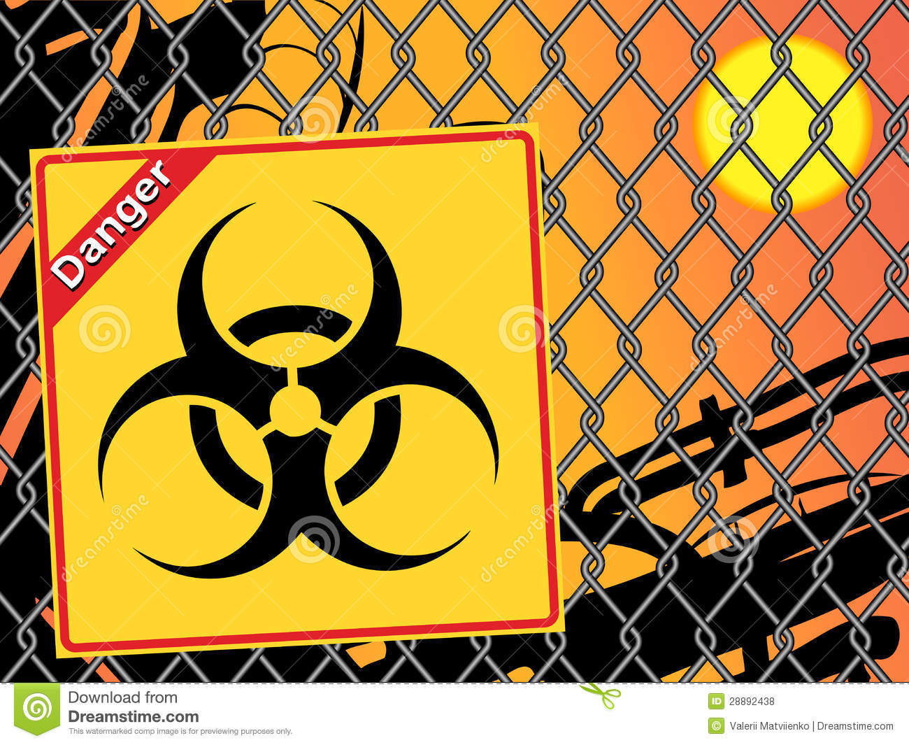 bio hazard essay A hazard is an agent which has the potential to cause harm to a vulnerable target the biohazard symbol was developed in 1966 by charles baldwin.