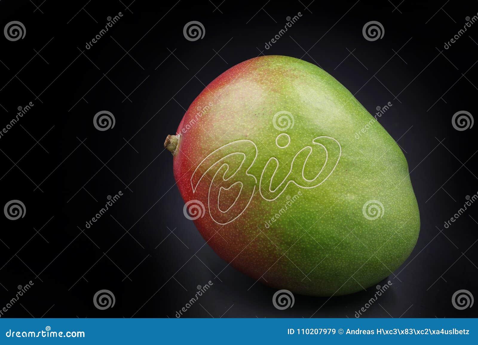 Bio- mango