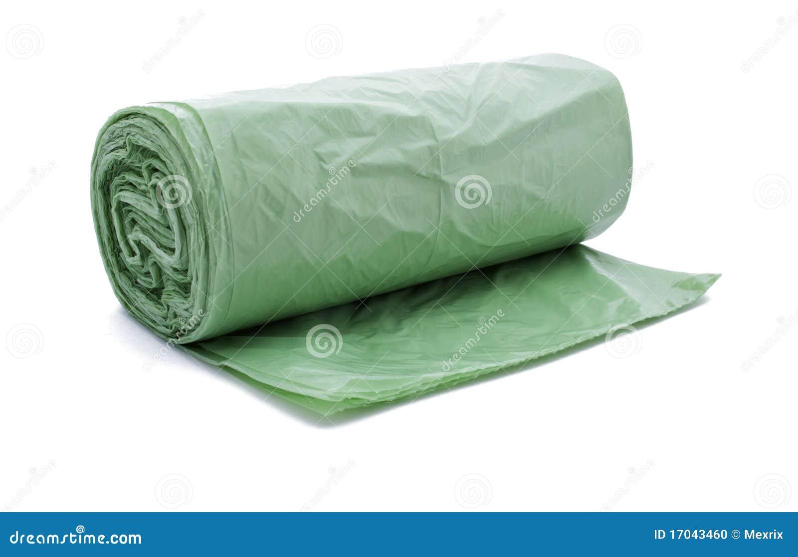 Bio- sacchetto di immondizia