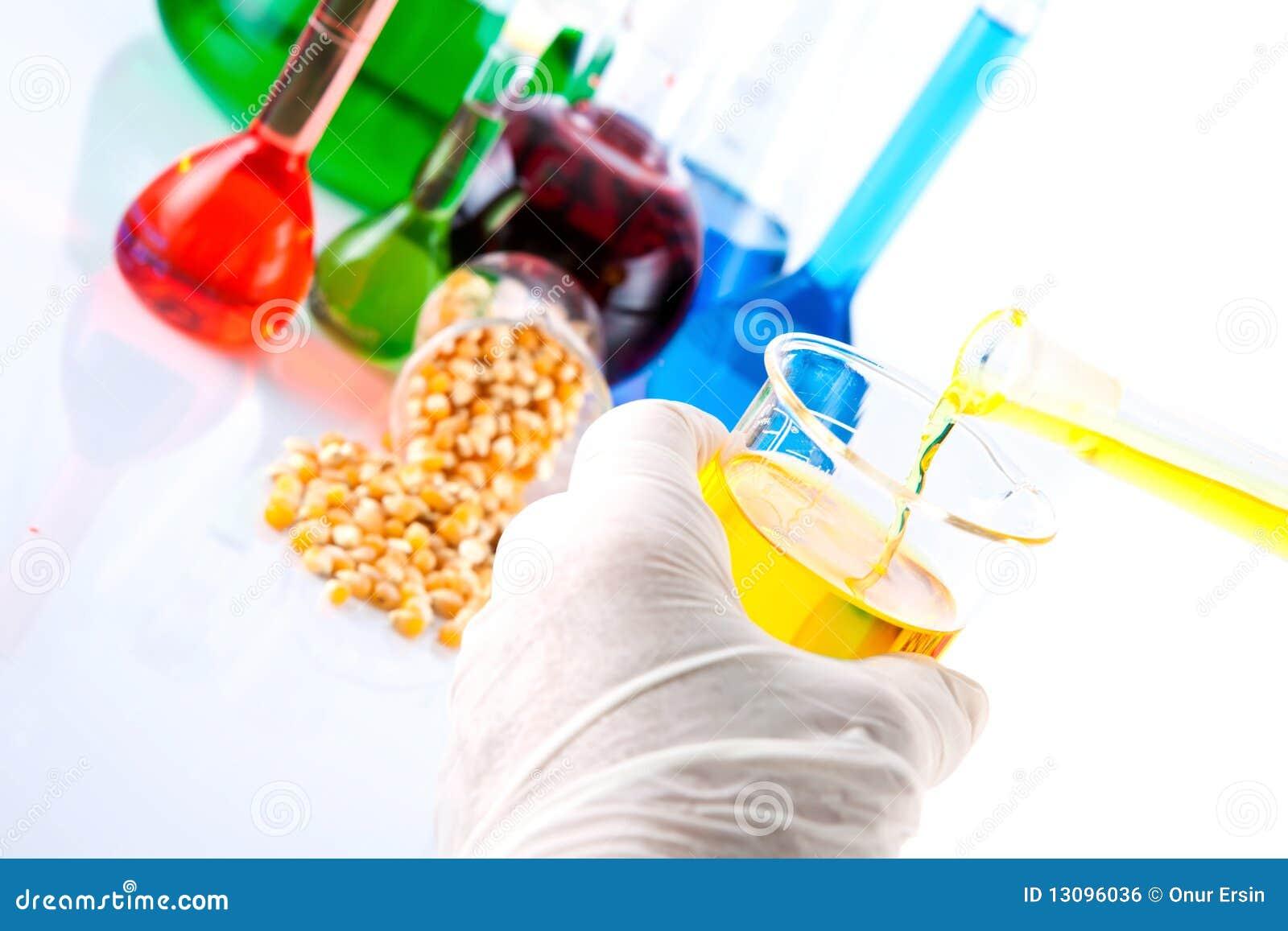 Biodiesel Research
