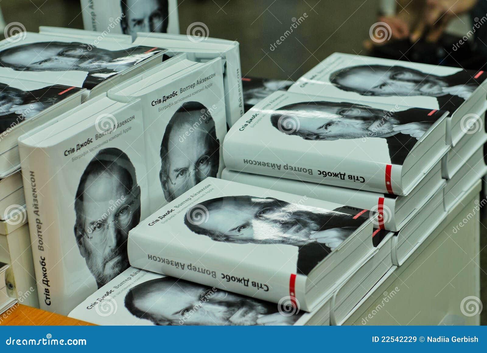 Biografii prac językowy Steve ukrainian