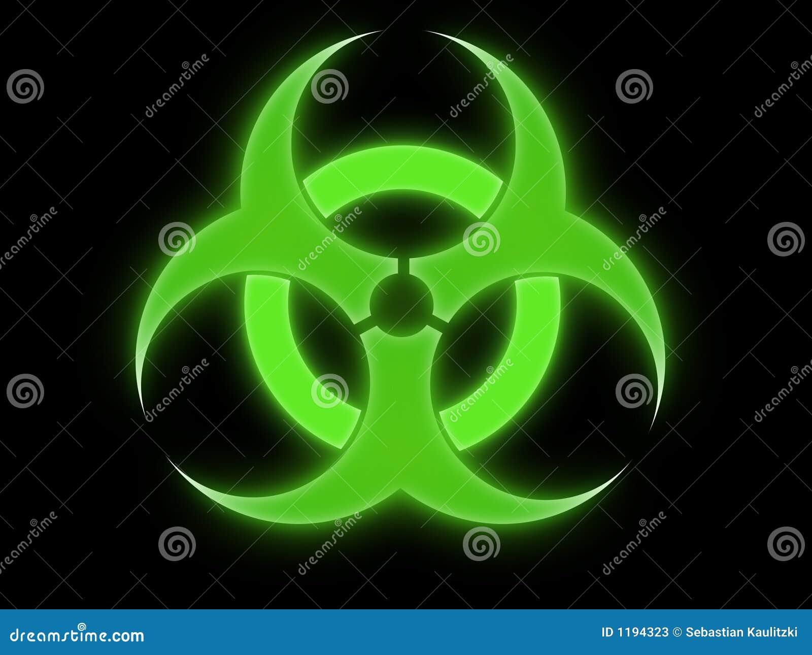 Biohazard σημάδι