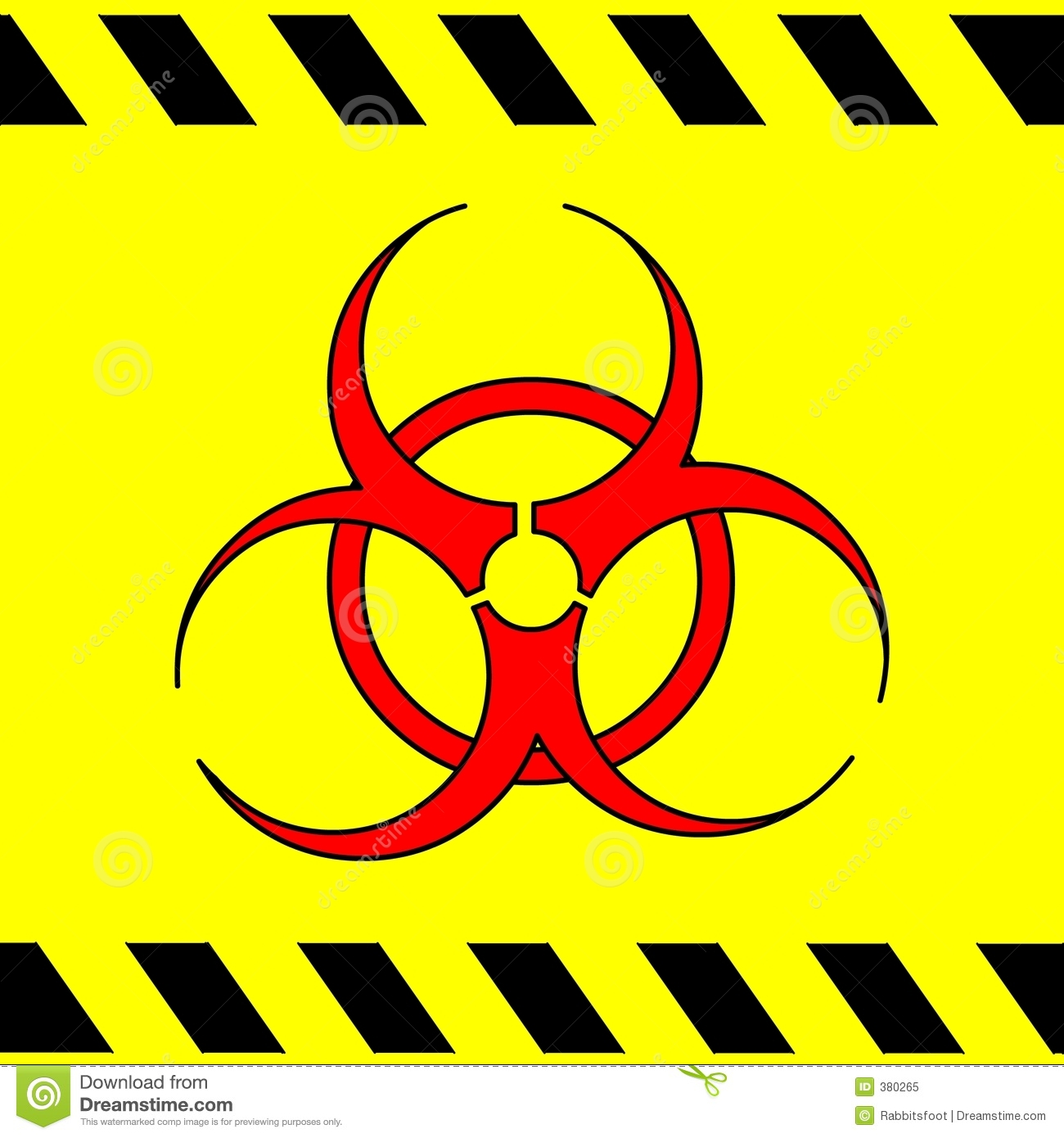 Biohazard sticker stock illustration illustration of medical 380265 biohazard sticker biocorpaavc Image collections