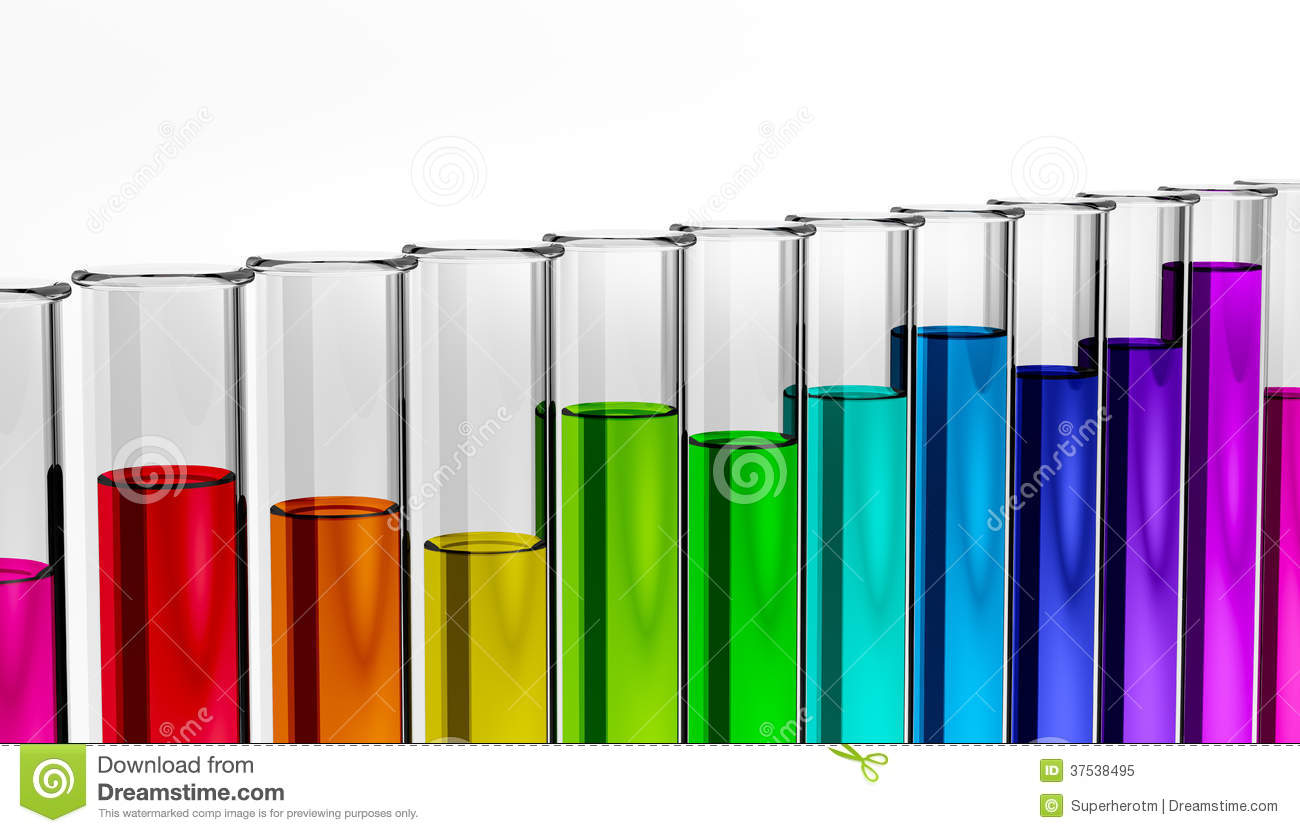 Royalty free stock photo biology chemicals industry solutions