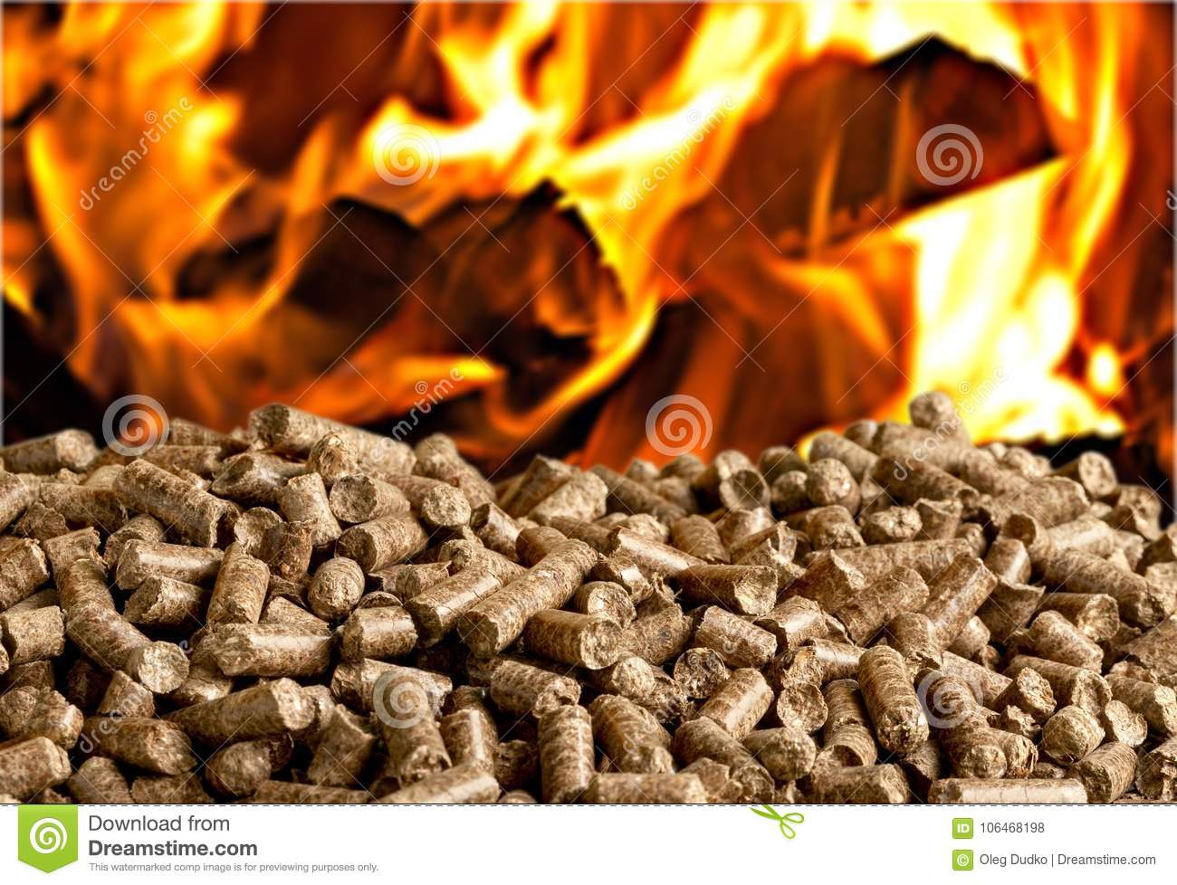 Biomass Stock Photo Image Of Central Burn Source