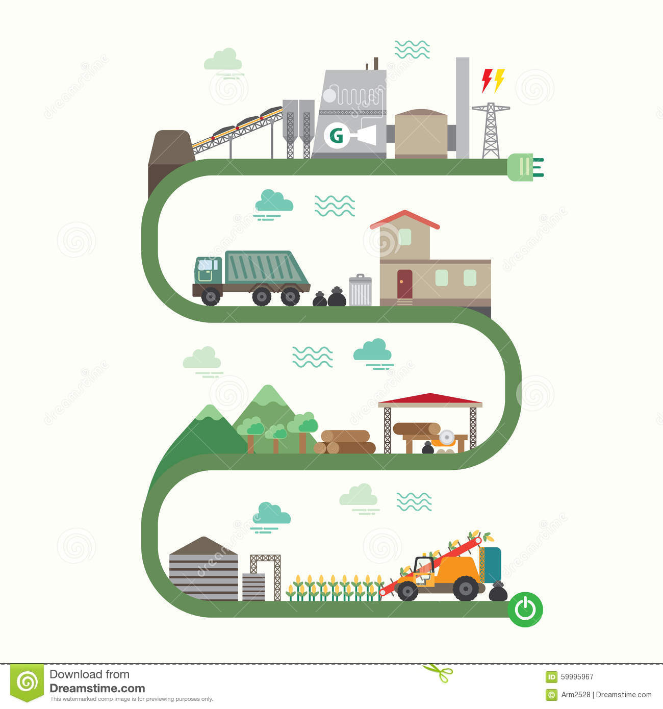 Royalty Free Stock Image Vector Cargo Semi Truck Image21173086 likewise Stock Illustration Biomass Energy Simple Line Graphic Image59995967 likewise Bluetooth Speakers Troubleshooting 867513 in addition Car Audio Capacitors Vs Power Cells as well . on the big 3 car audio diagram