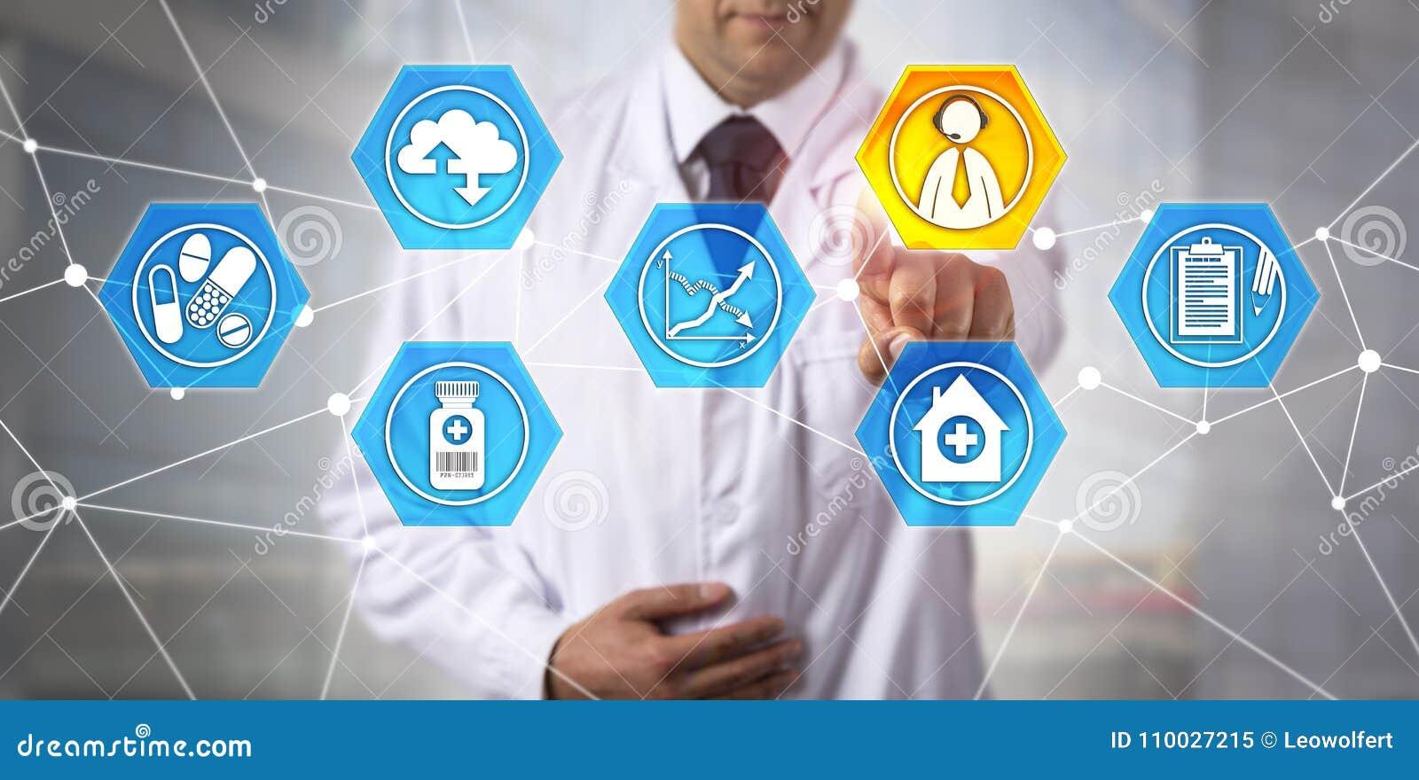 Biomedische Ingenieur Using Web-Based Response