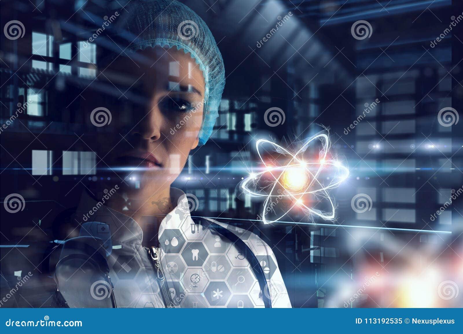 Bioquímica y tecnologías Técnicas mixtas