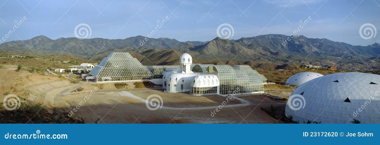 Biosfär 2