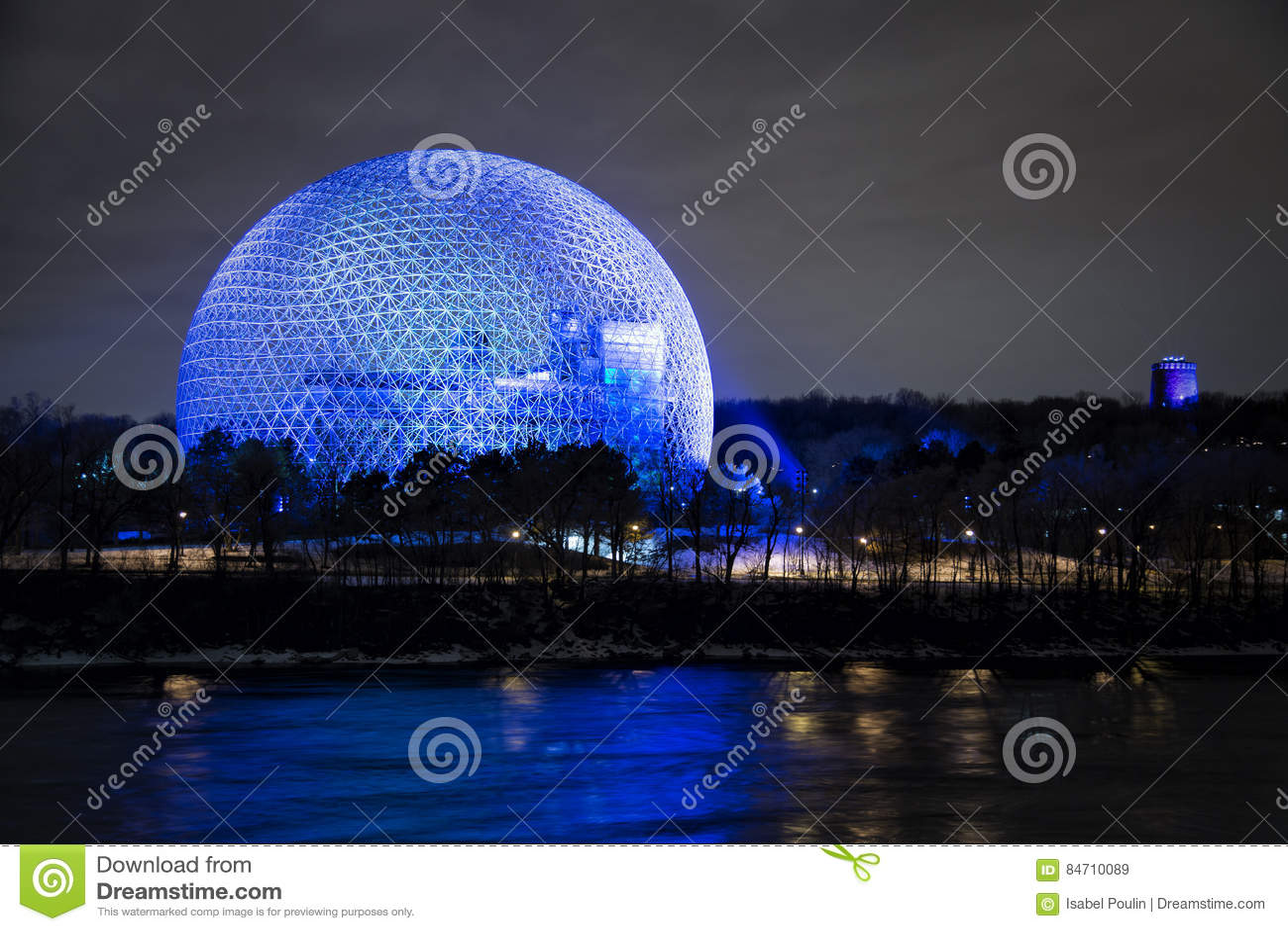 Biosfera di Montreal