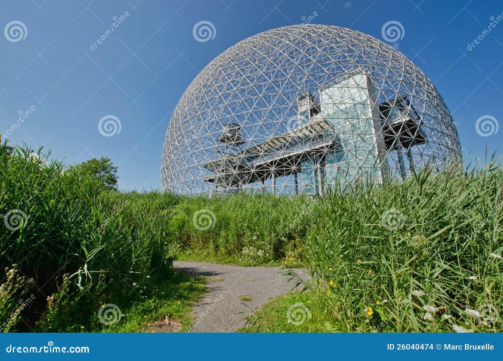 Biosfera a Montreal