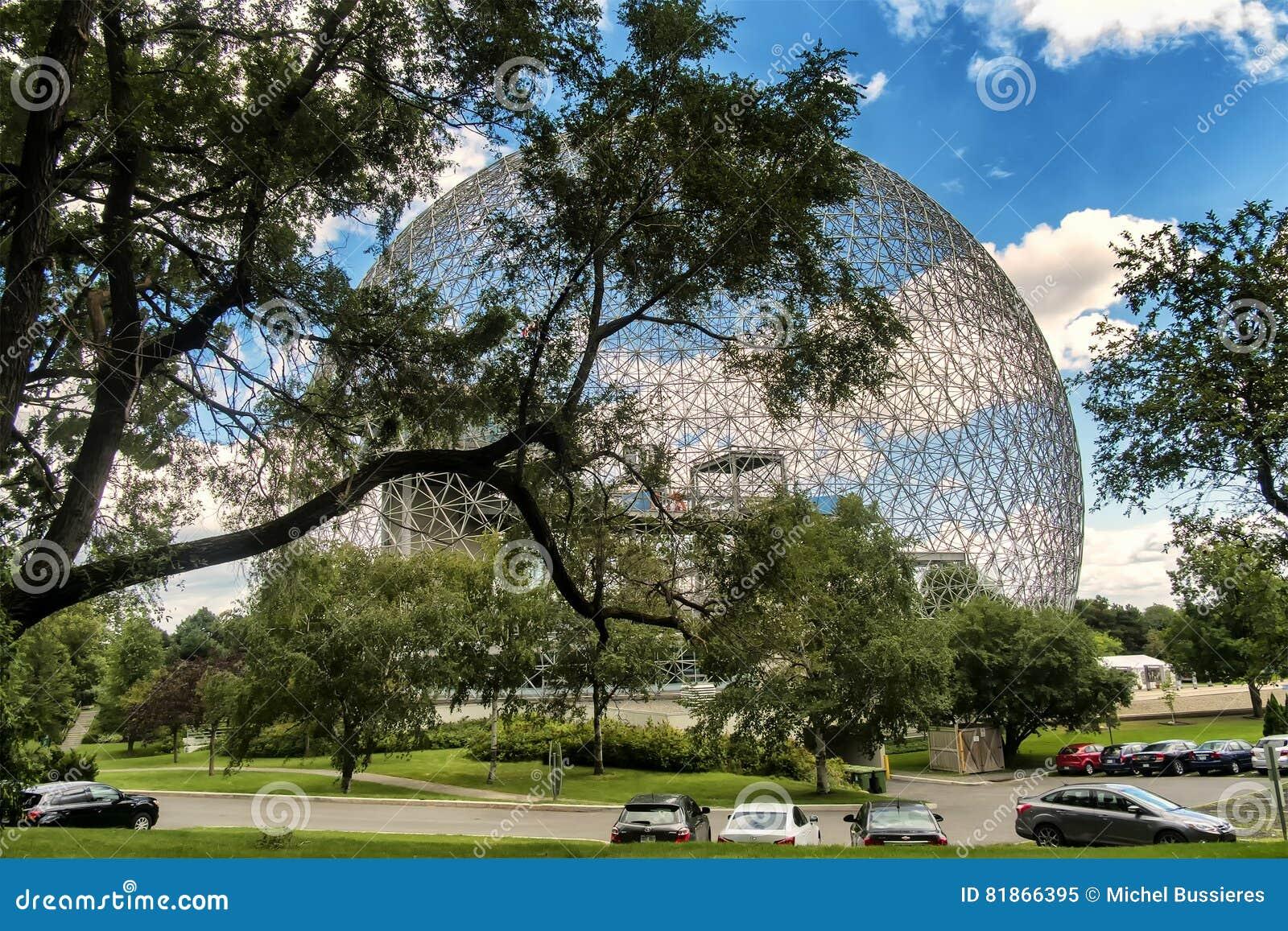Biosfera, museo dell ambiente