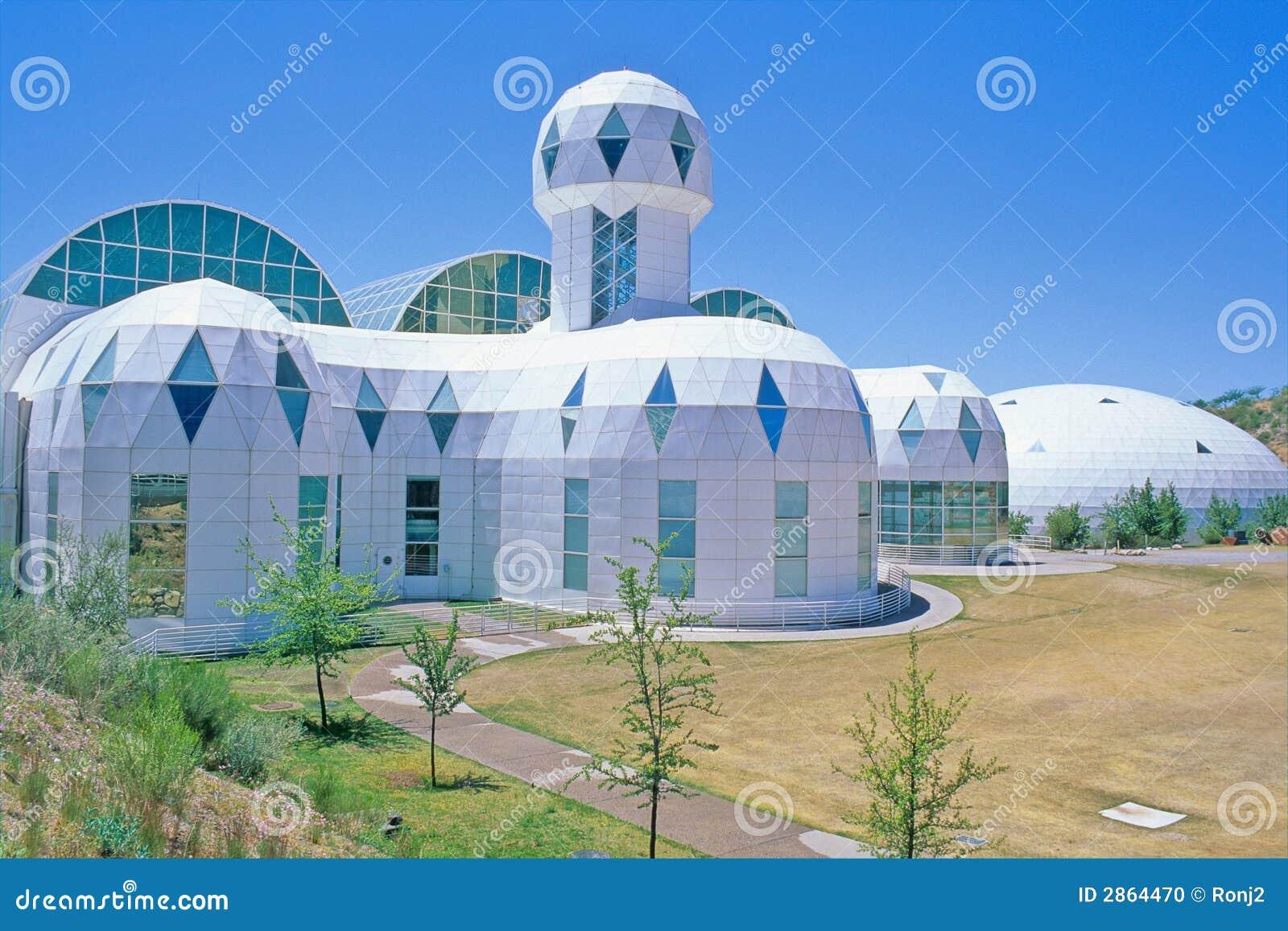 Biosphere #3