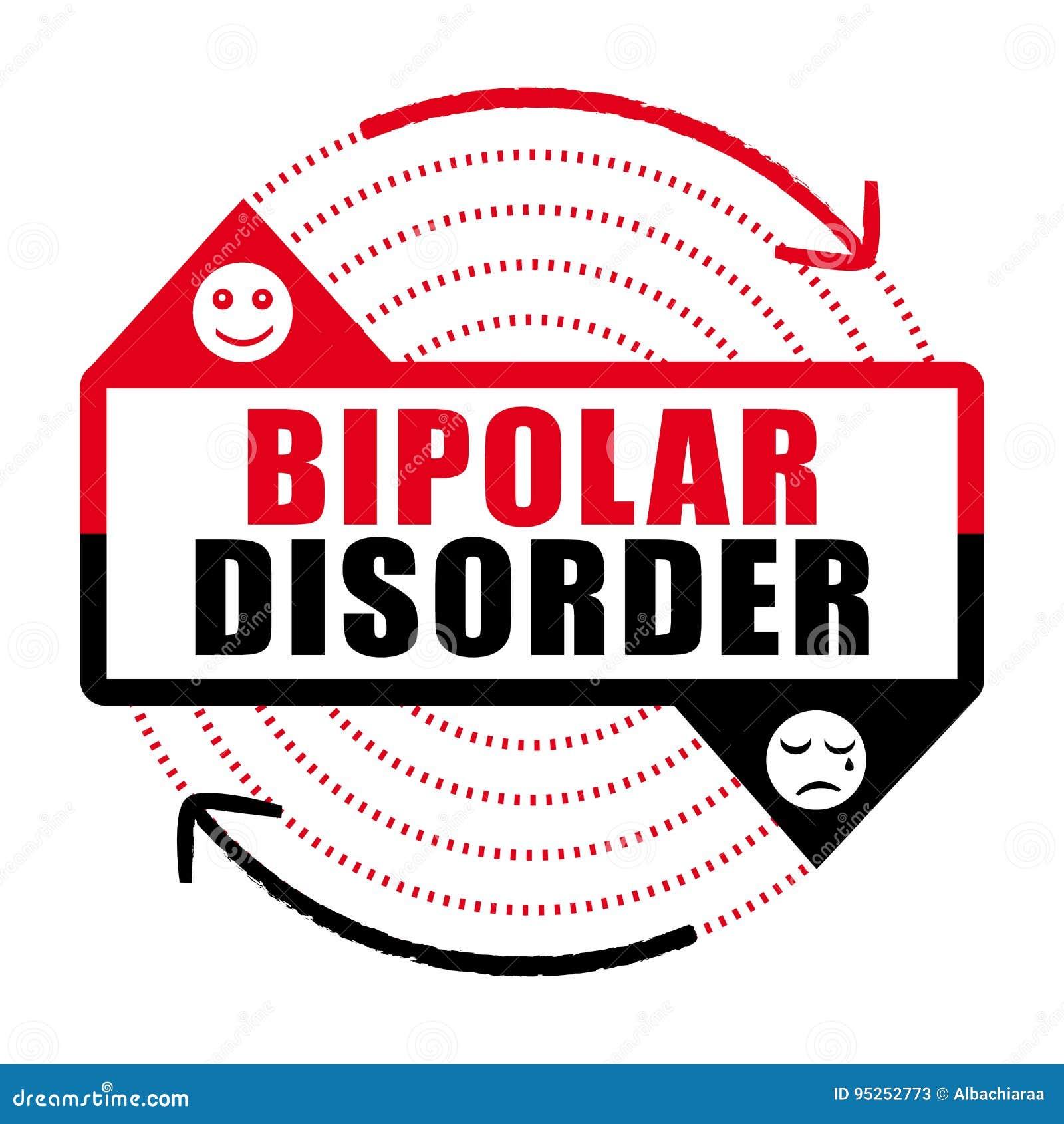 Bipolar disorder icon mental disease stock vector illustration bipolar disorder icon mental disease biocorpaavc Gallery