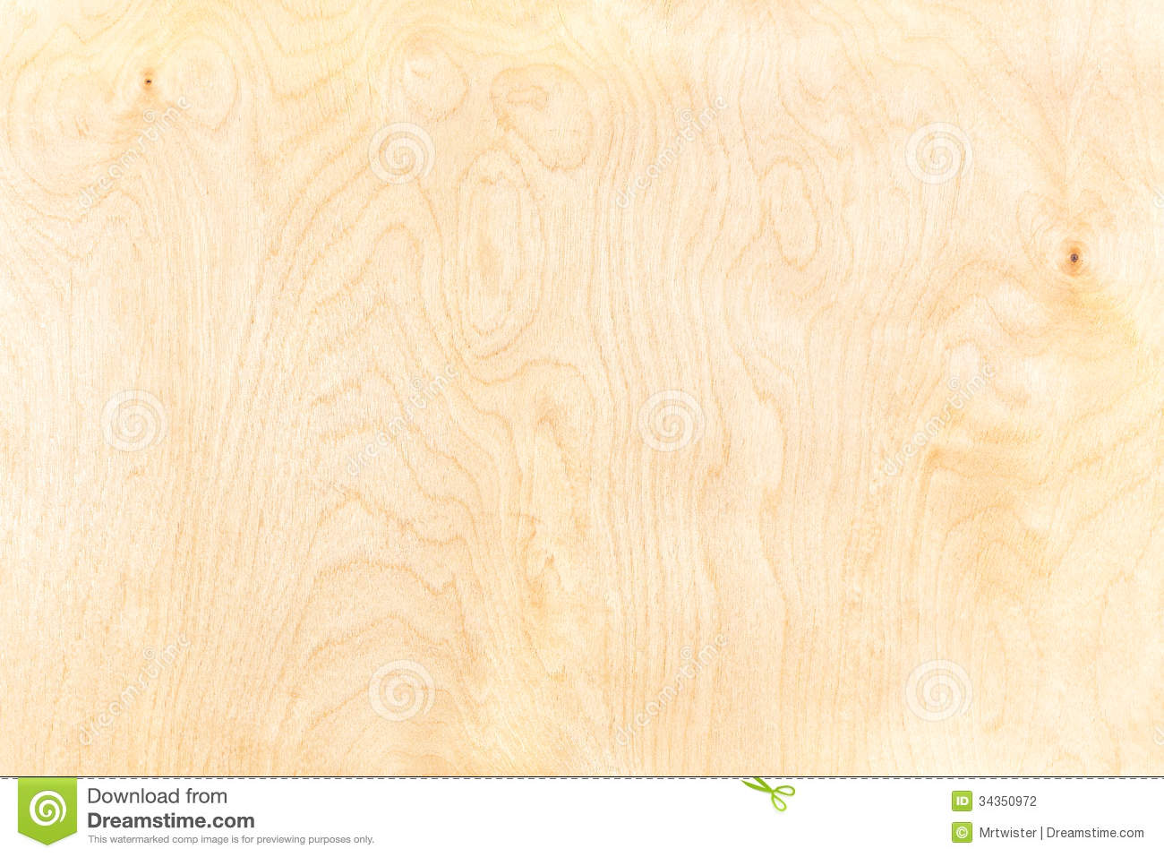 Birch Plywood Background Stock Photo Image Of Color
