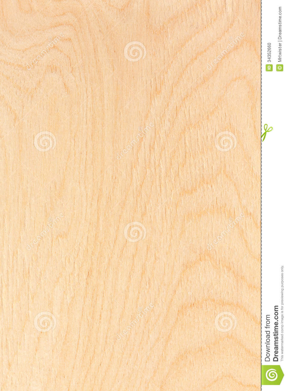 Birch Plywood Texture Stock Photo Image Of Plywood Blank