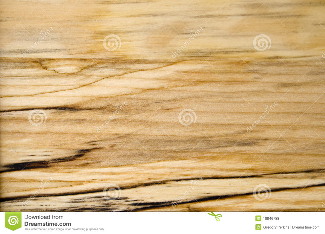 Birch wood grain with dark streaks close up royalty free for Birch wood cost