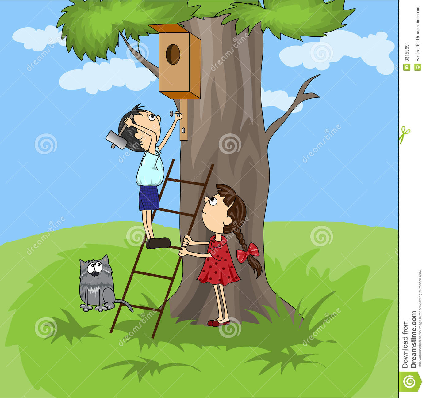 Wooden Tree House Plans ~ Discover Your House Plans Here