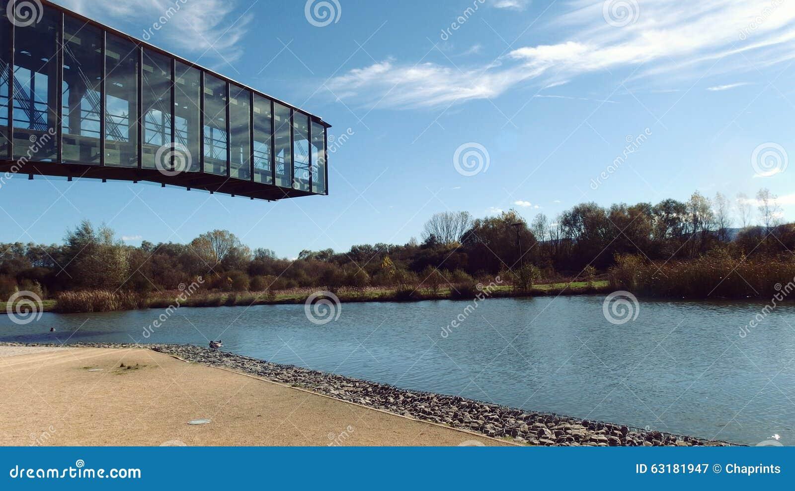 Birding-Observatorium-Struktur