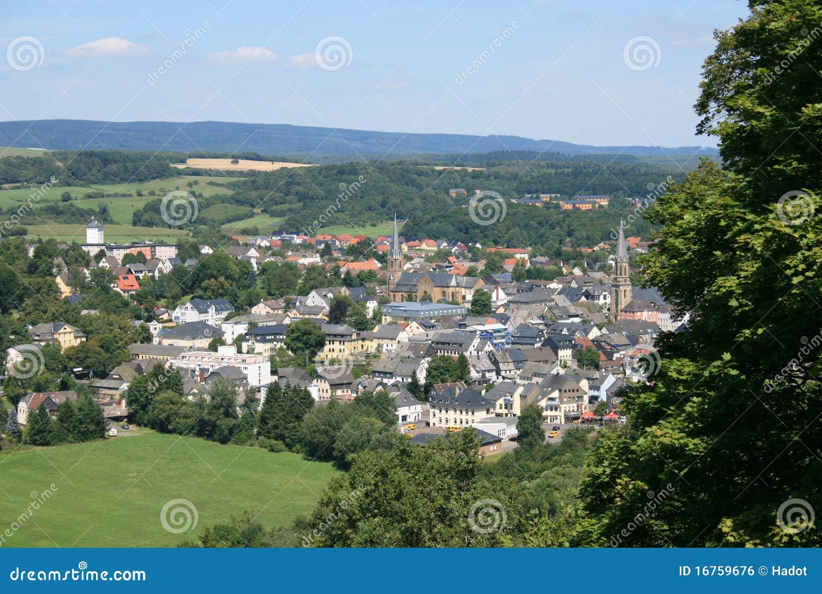Birkenfeld Nahe
