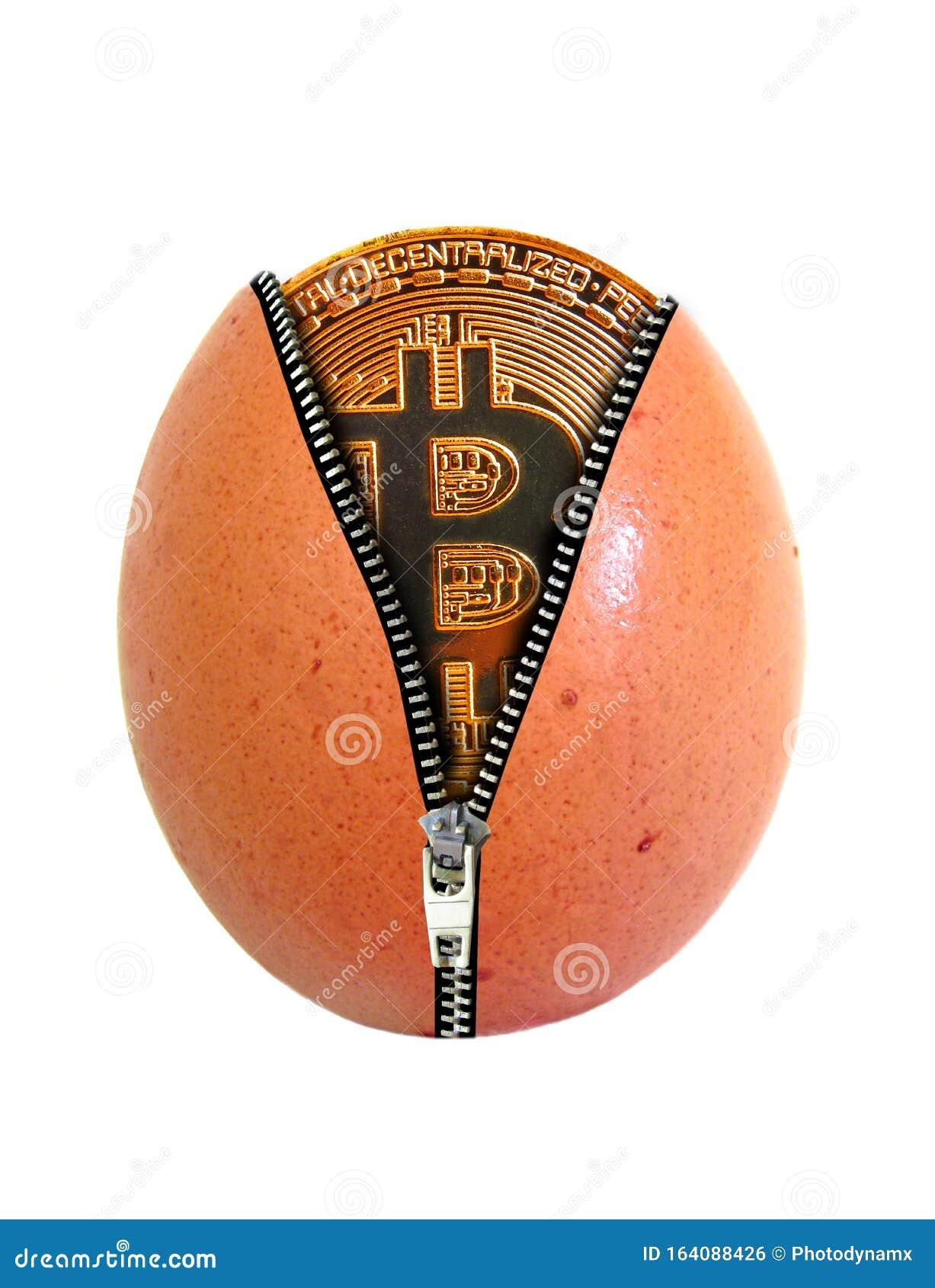 hen bitcoin)
