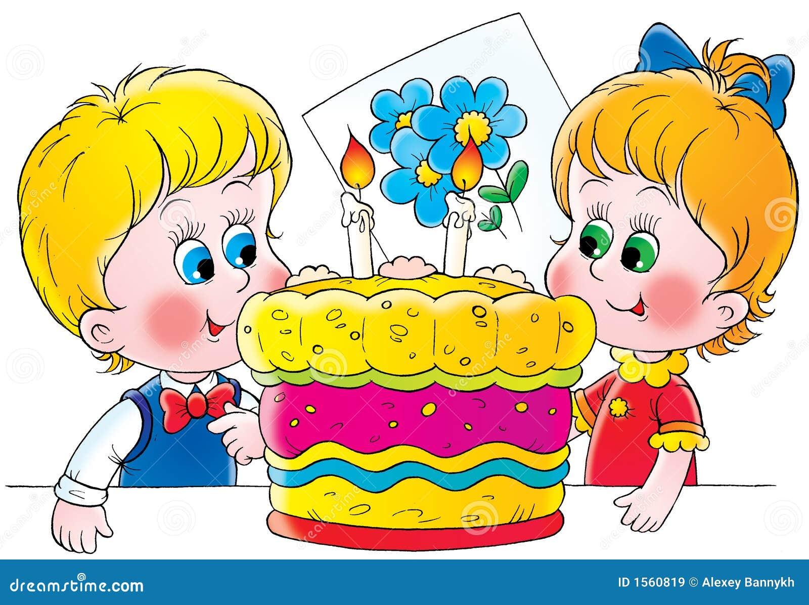 Поздравления с днем рождением двойняшек мальчика и девочки