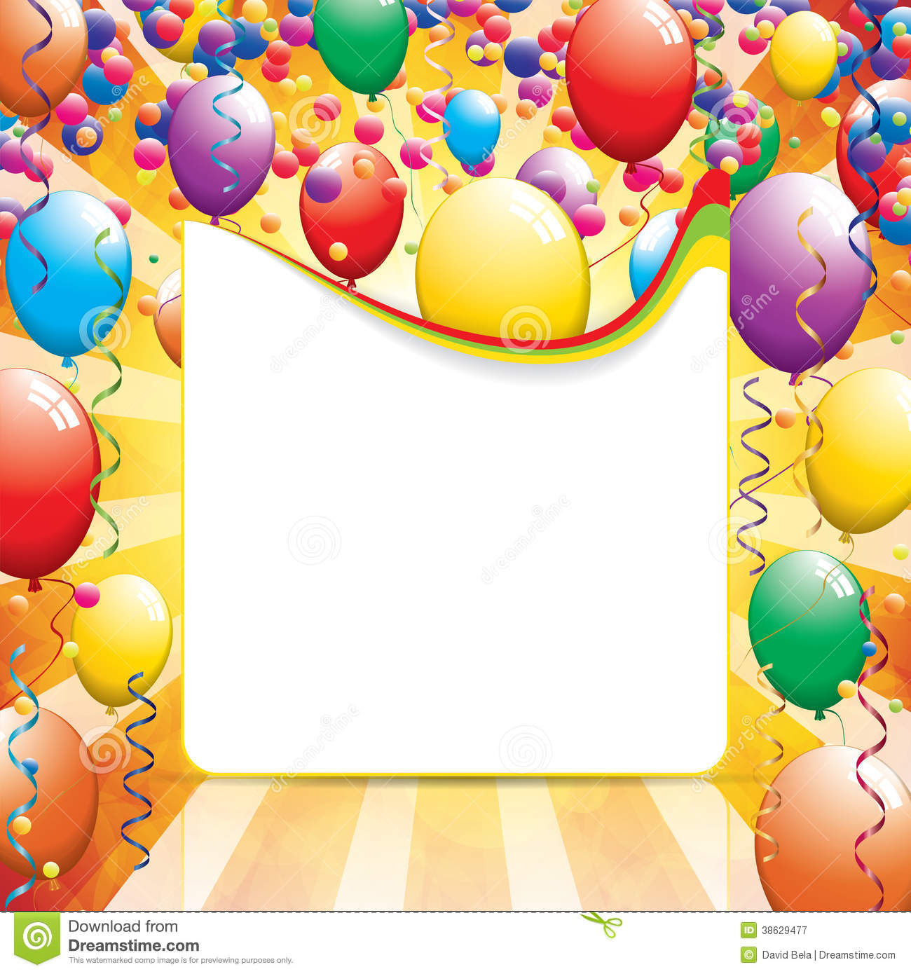 Royalty Free Birthday Images ~ Birthday background royalty free stock photography image