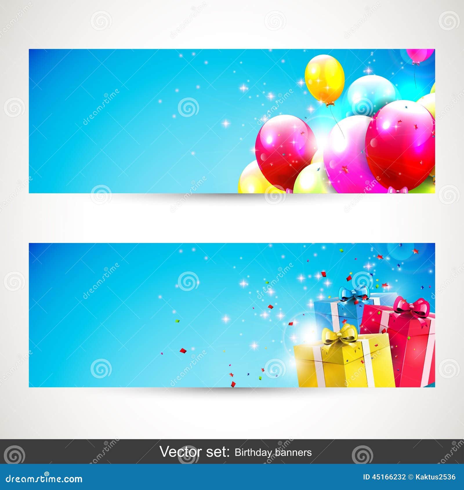 Vector Set Stock Photo