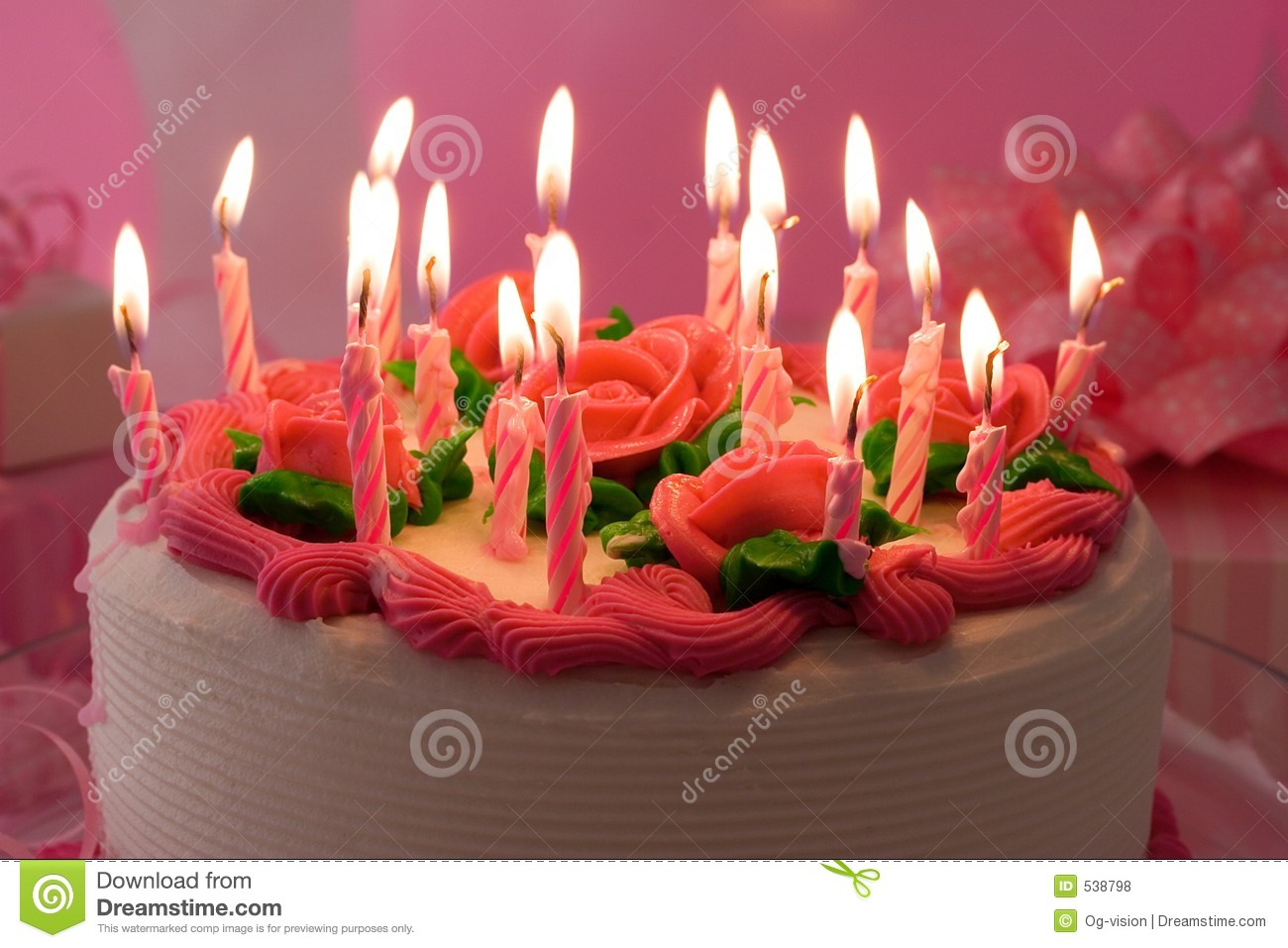 Birthday Cake Stock Images Download 135615 Photos
