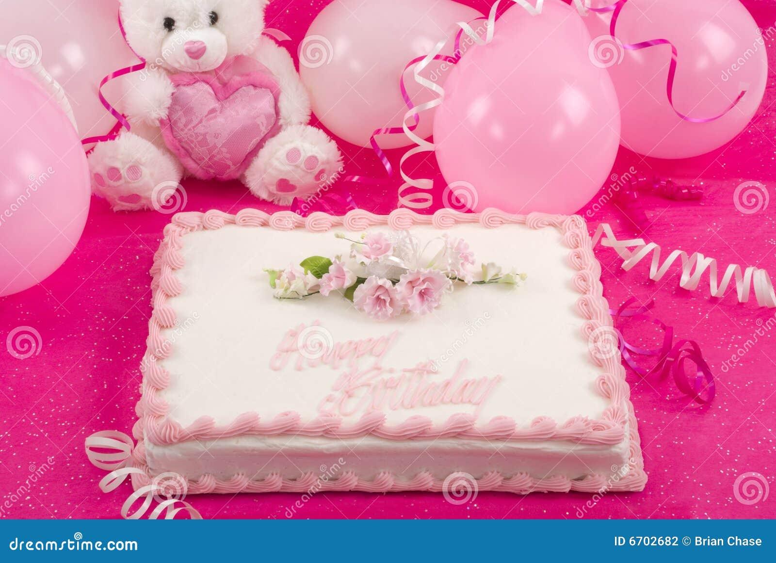 Groovy Birthday Cake Stock Photo Image Of Flower Delicious 6702682 Birthday Cards Printable Nowaargucafe Filternl