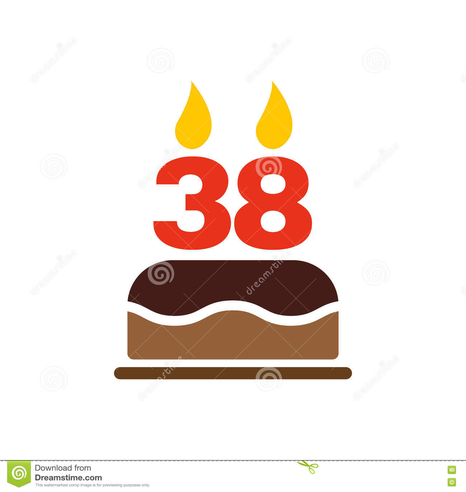 Birthday Cake Symbol Word Image Inspiration of Cake and Birthday