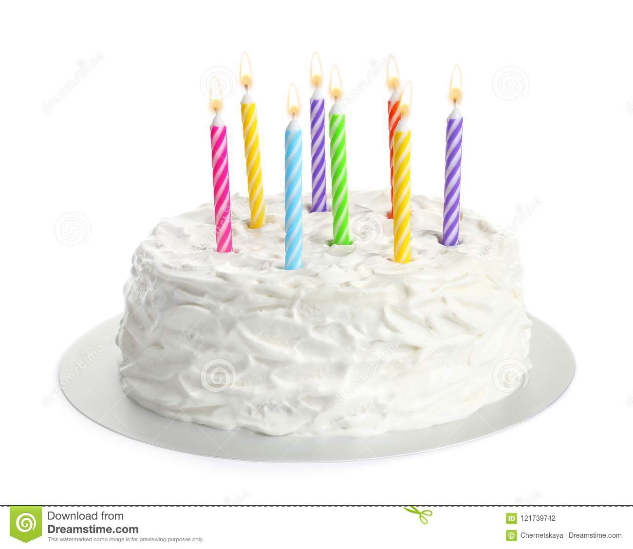 19 372 Birthday Cake Candles Photos Free Royalty Free Stock Photos From Dreamstime