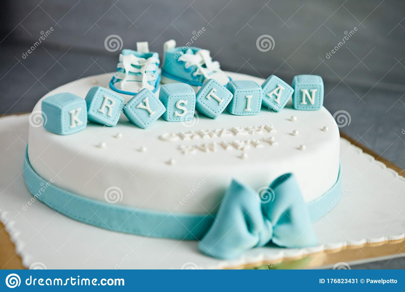 Super Birthday Cake For A Child Cake For First Birthday Stock Image Funny Birthday Cards Online Alyptdamsfinfo