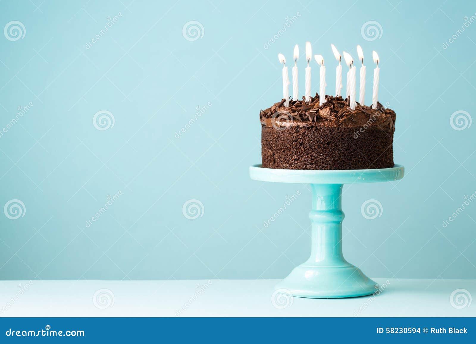 Birthday Cake Stock Photo Image Of Frosting Copyspace