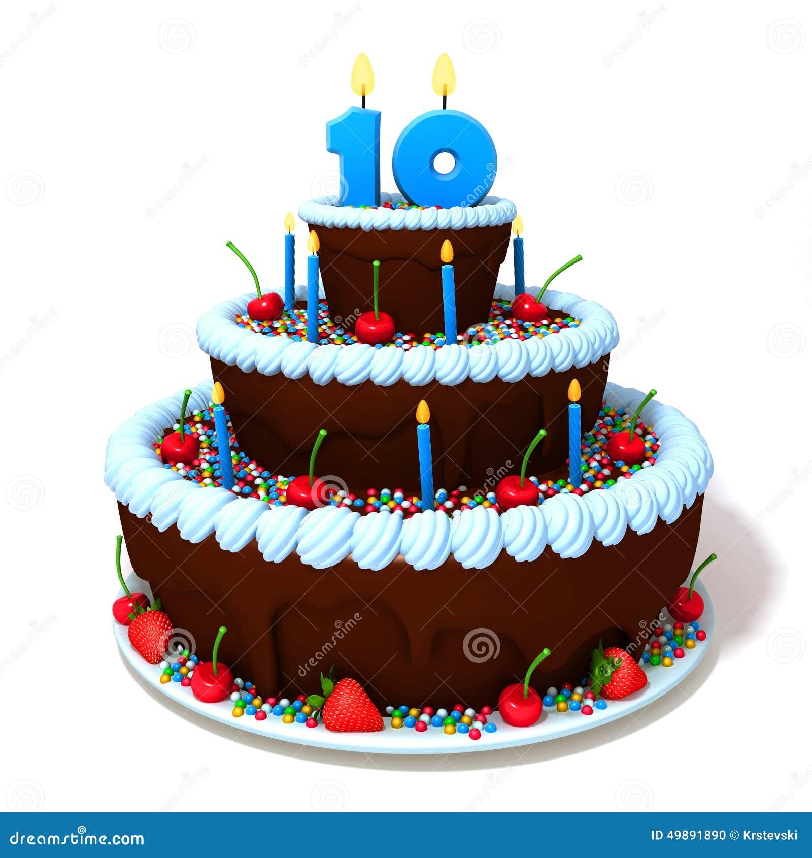 Sugar Free Baby Birthday Cake