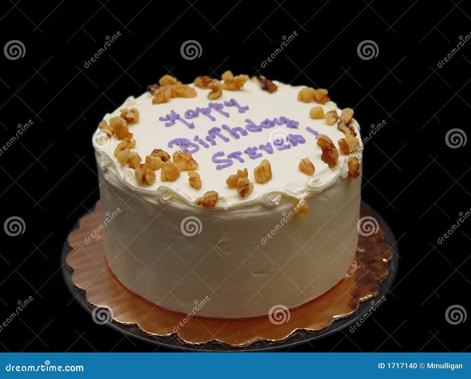 Happy Birthday Steven Cake Images