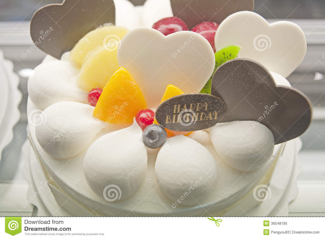 Birthday Pastry Cake Images Download : Birthday Cakes, Pastries Design Royalty Free Stock Photo ...