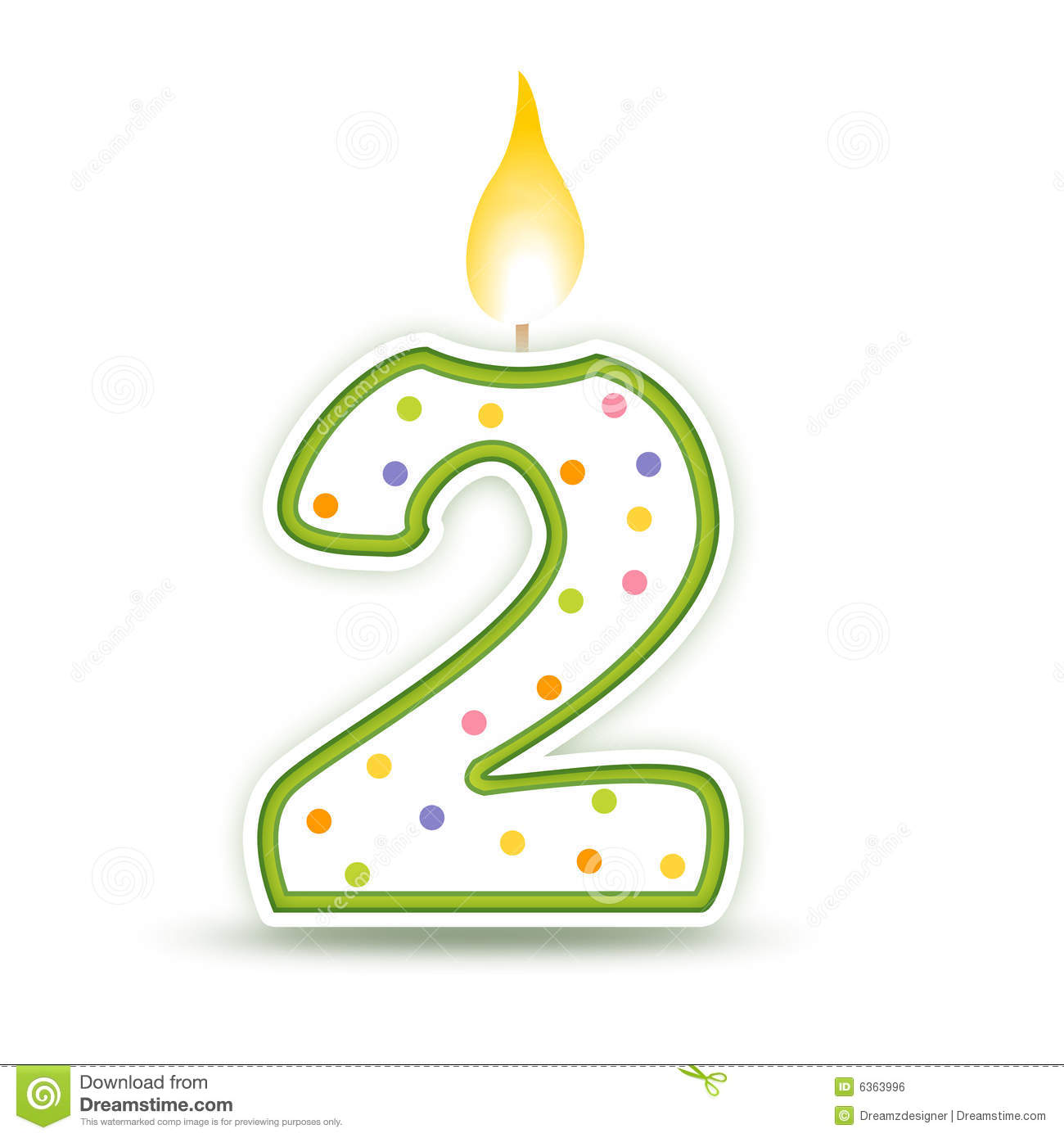 clipart birthday numbers - photo #30