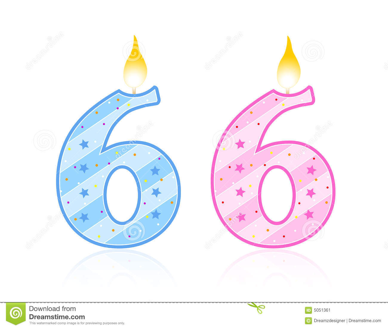 Birthday Cake  Years Old Clipart