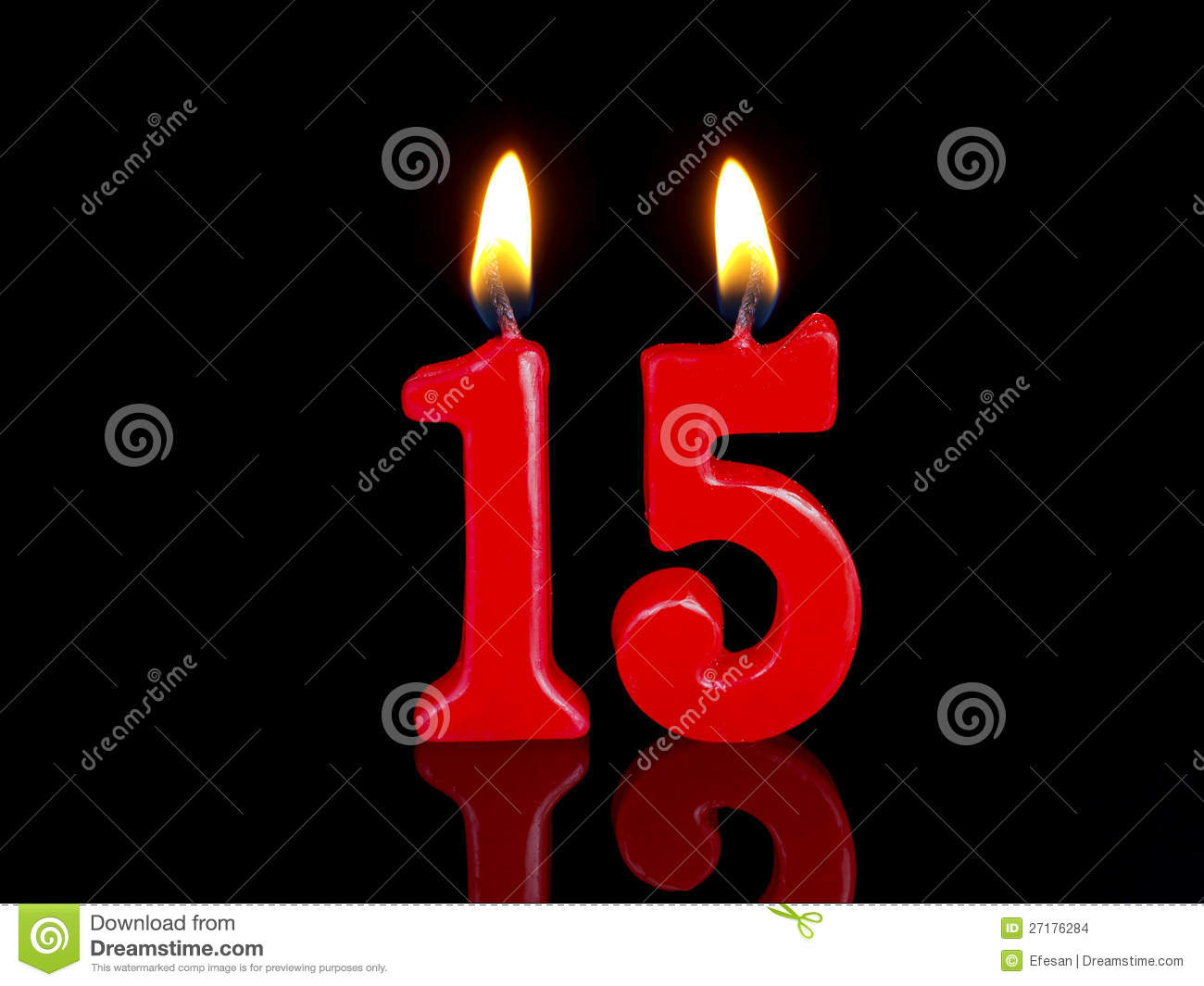 birthday candles showing nr 15 stock images image 27176284 candle flame clipart black and white candle flame clipart
