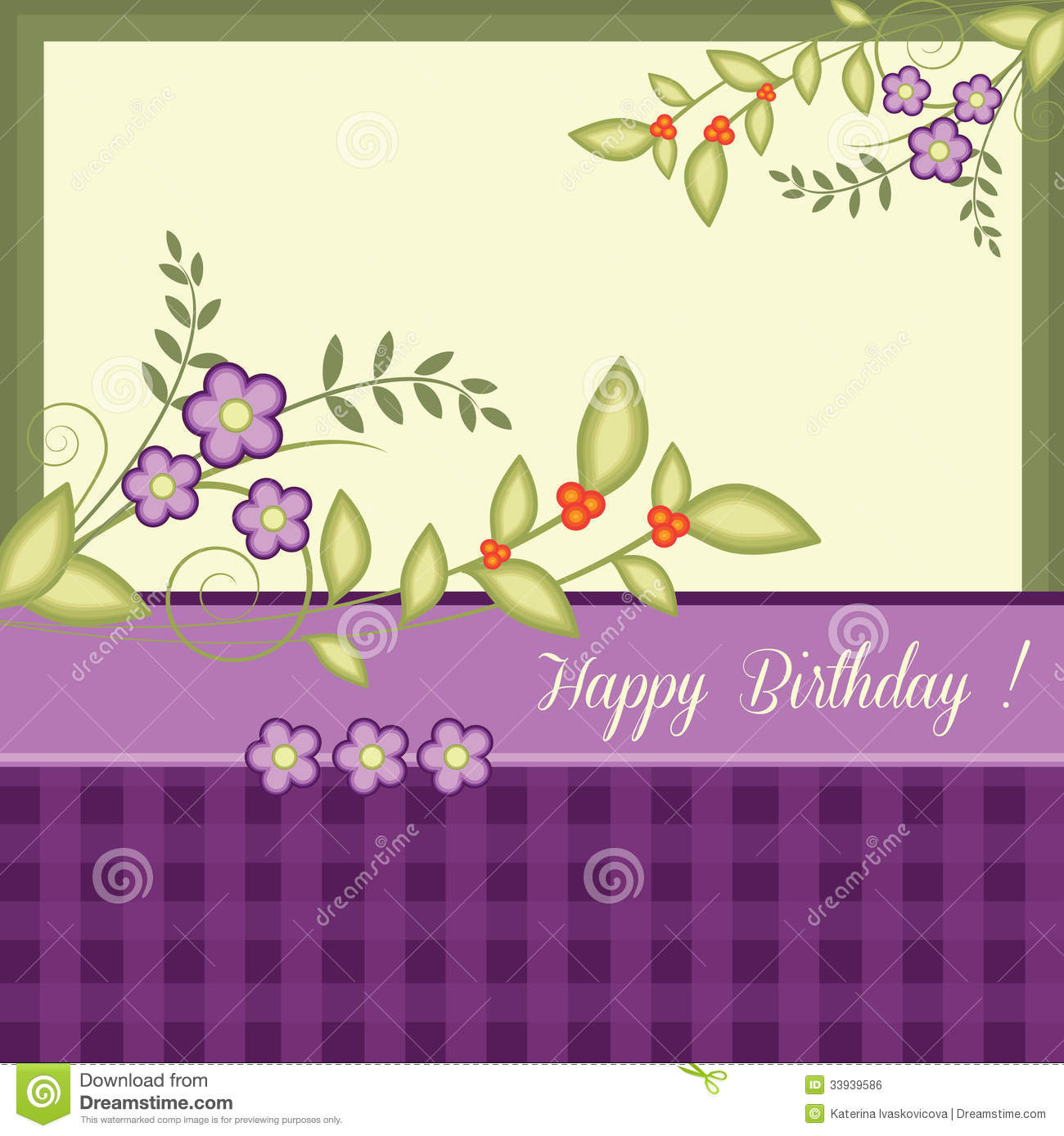 Birthday Card  Birthday Greetings Download Free