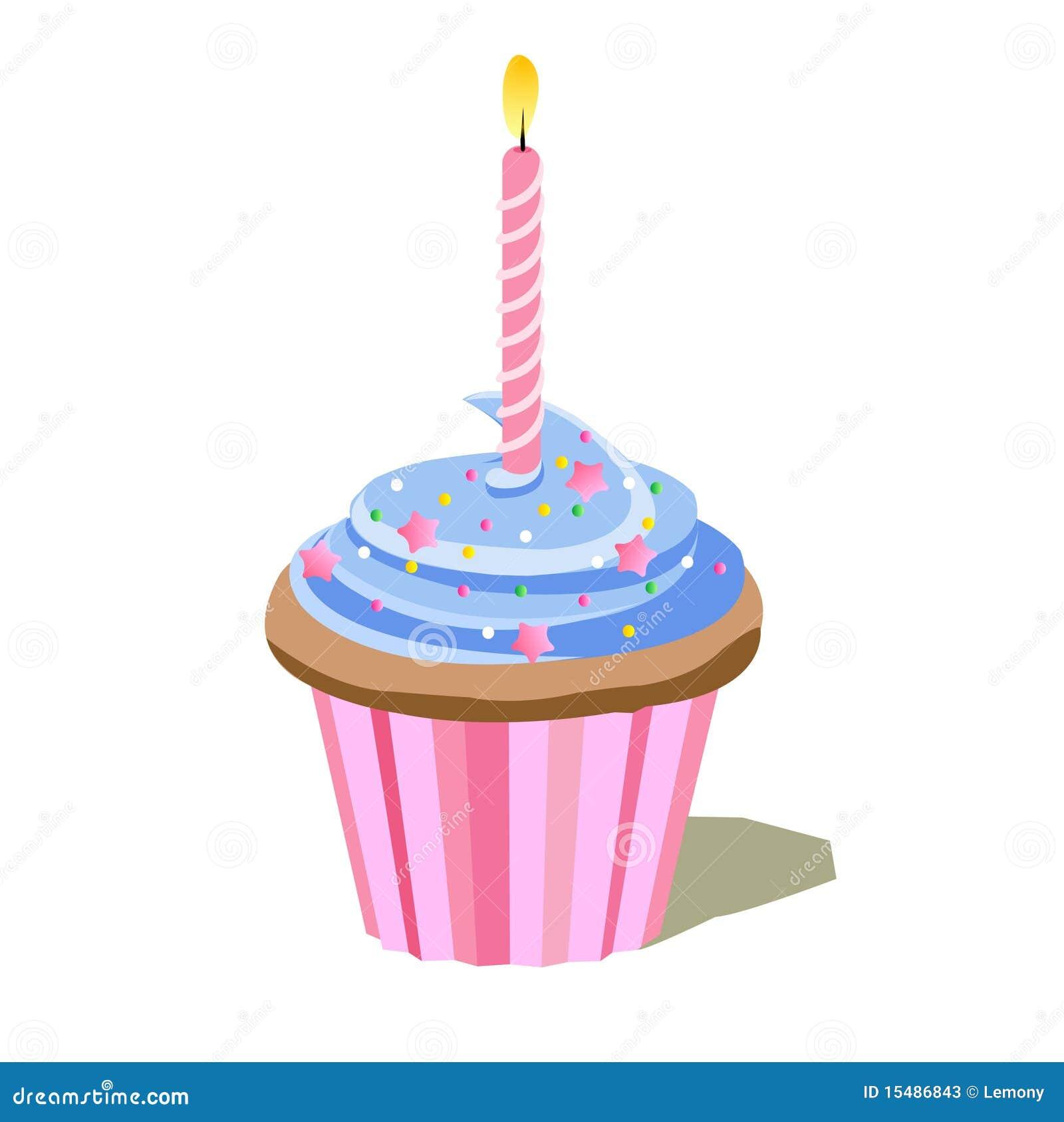 Royalty Free Birthday Cake Images Blue