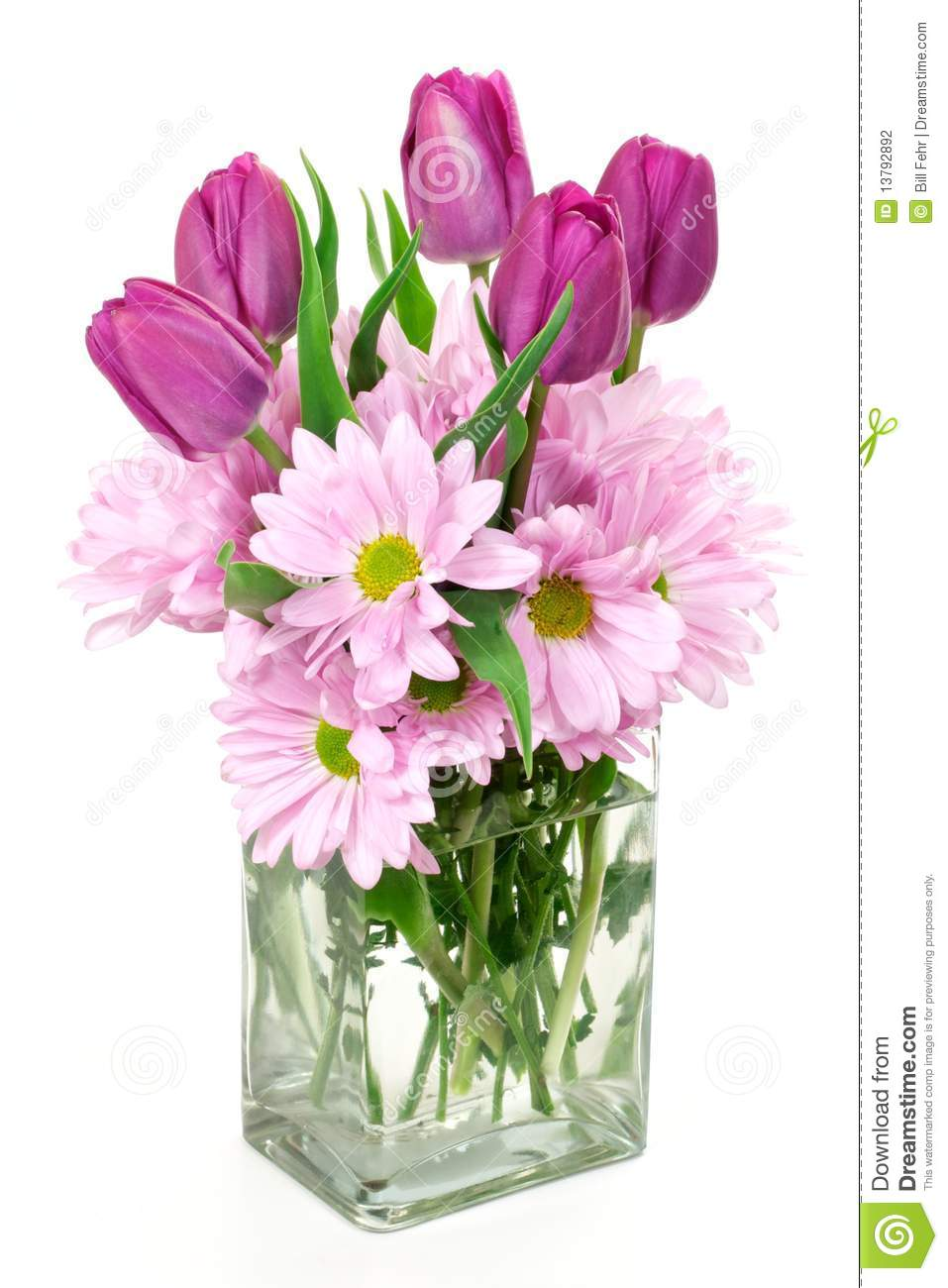 Birthday Flowers Stock Photo Image Of Flower Delivery 13792892