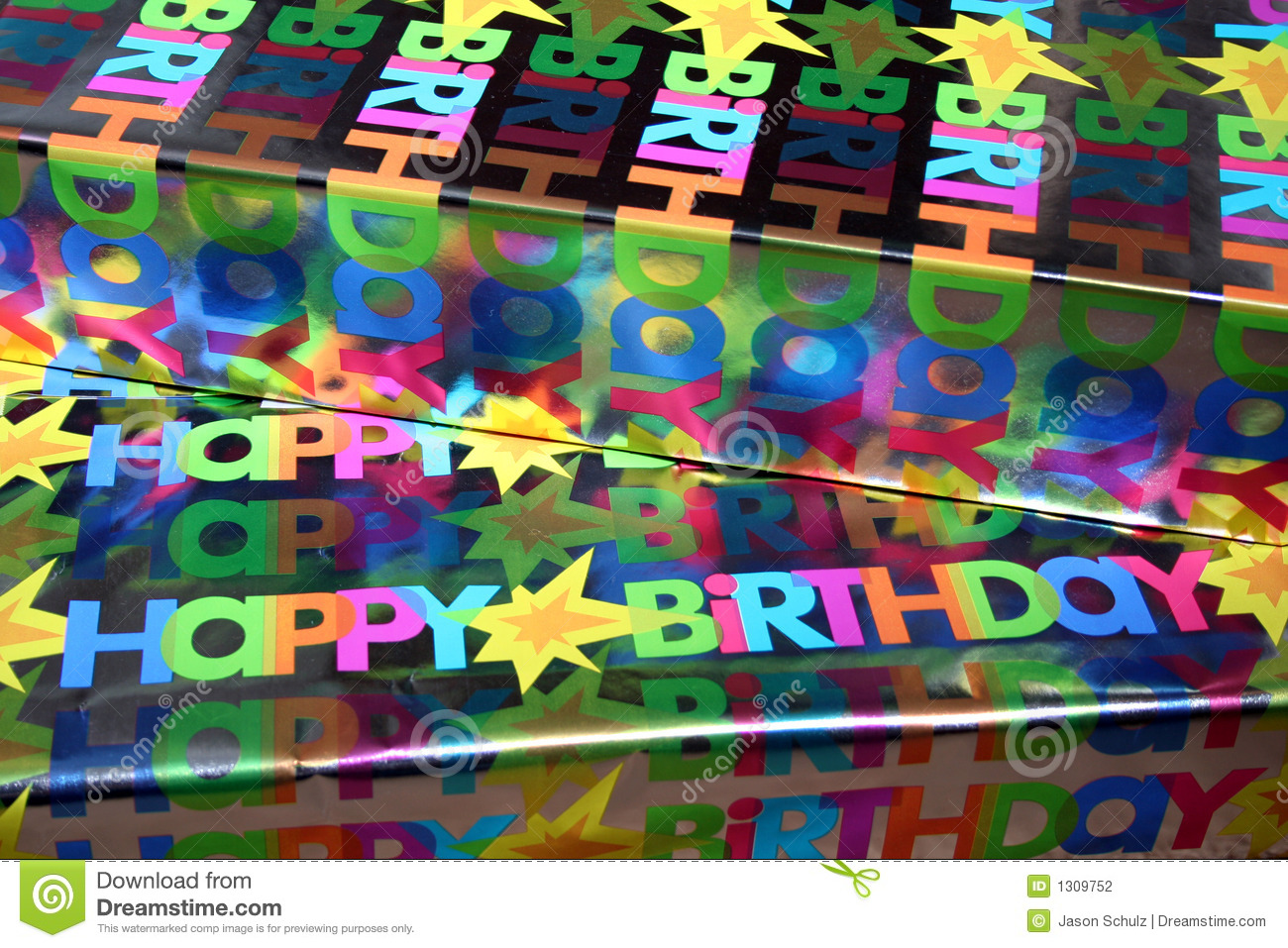 Birthday Gifts Stock Photo Image Of Angle Gifts Give 1309752