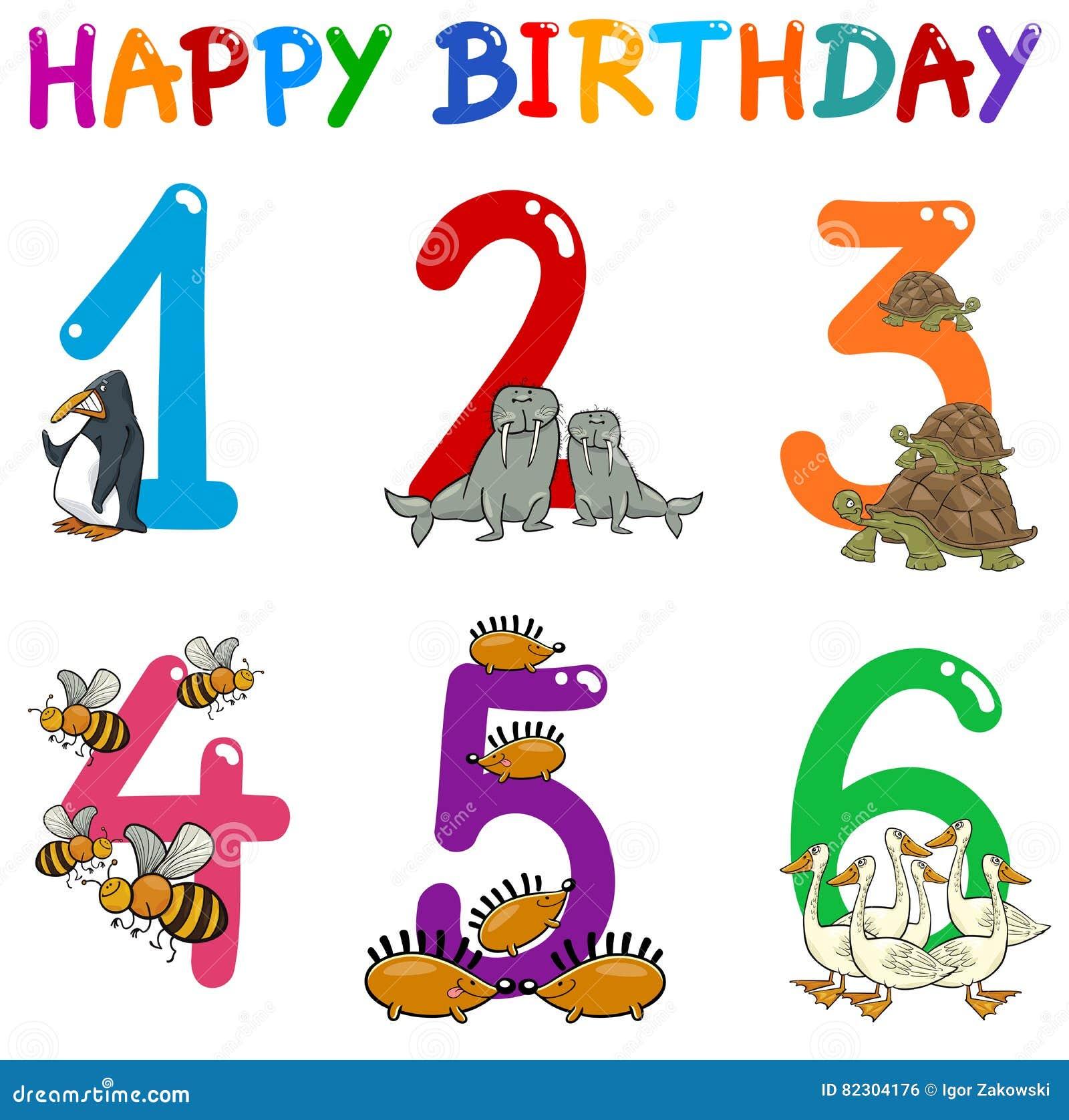 Birthday greeting cards stock vector illustration of second 82304176 download birthday greeting cards stock vector illustration of second 82304176 m4hsunfo