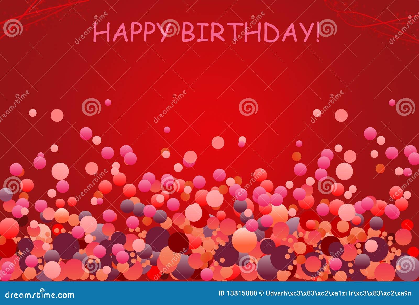 Greetings For Birthday Photo Image 41368444 – Greetings of Birthday