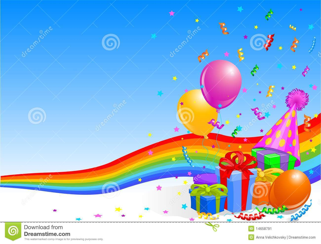 Birthday Party Background Www Pixshark Com Images