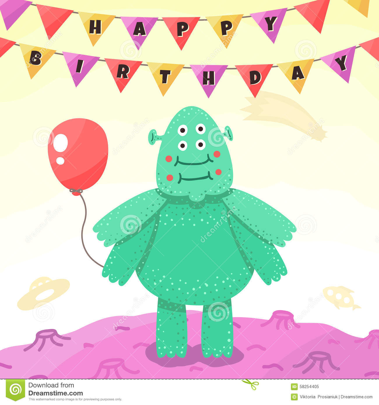birthday-party-funny-space-greeting-card