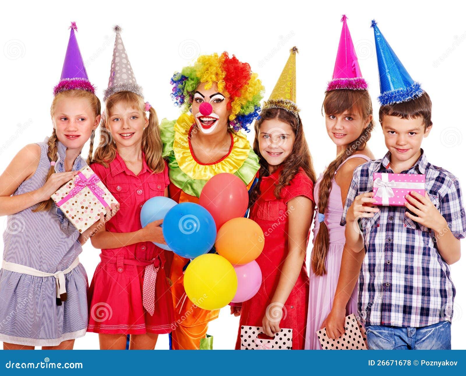 Birthday teen